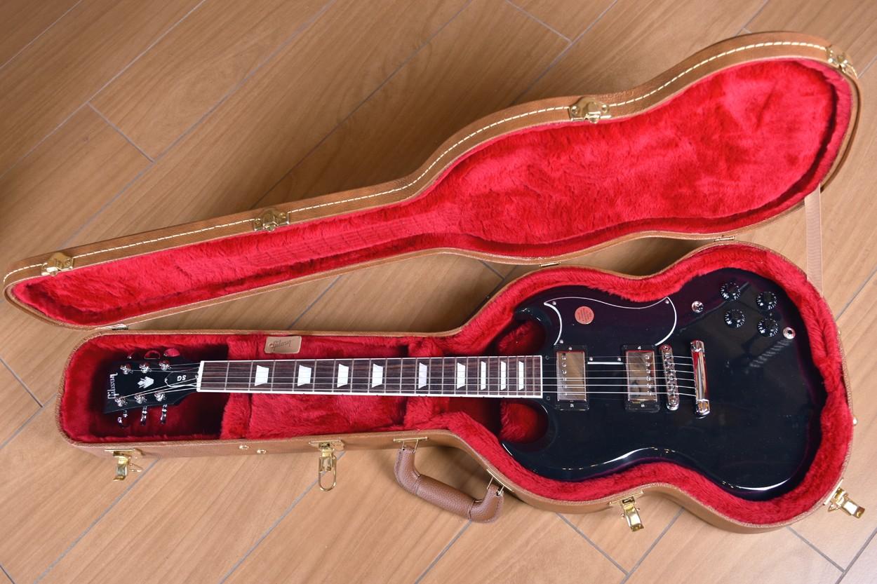Gibson SG Standard 2018 Ebony