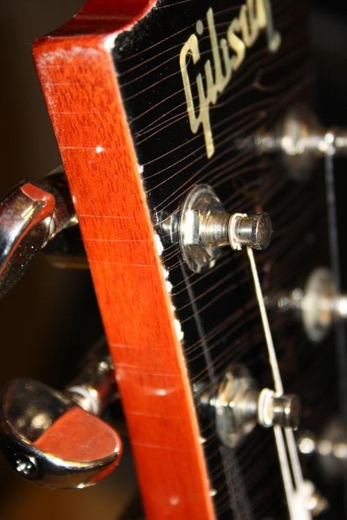 Gibson Custom Shop Eric Clapton Beano Les Paul Hb273c N 48