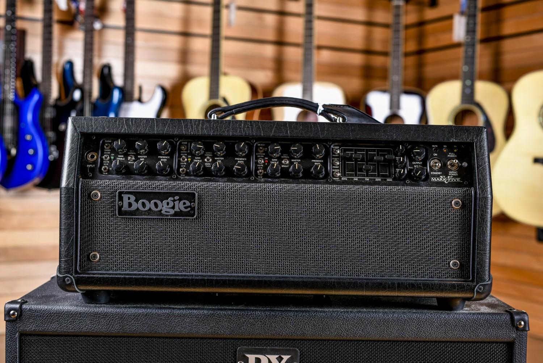 Mesa Boogie Mark V Testata