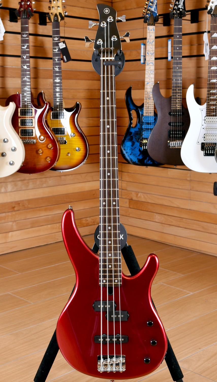 Yamaha TRBX174 Metallic Red