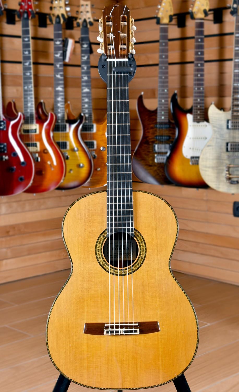 Kohno Guitars Special 650mm Cedar