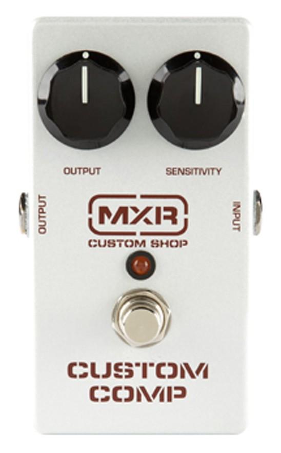 MXR CSP202
