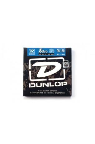DBN45130 Nickel Wound, Medium Set/5
