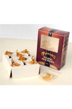 TM28BG Butterbean Gold (SET6)