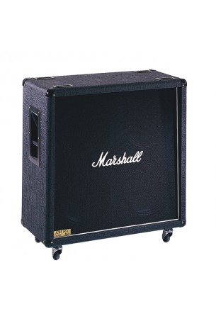 Marshall 1960BV 280W 4x12 Switchable Mono / Stereo Angled (Vintage)