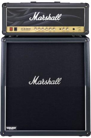 Marshall 2203KK+MF280B TONE SLAYER PACK