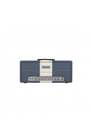 Astoria Dual AST3H Testata 30W Valvolare 2 canali FX Loop