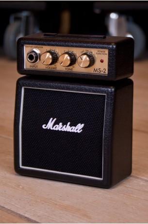 Marshall MS-2 Micro