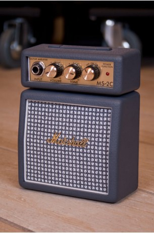 Marshall MS-2C Micro