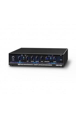 LWA500 Lightweight 500 Watt,1 canale,Black