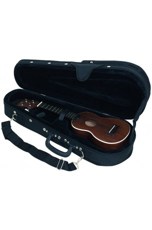 RC20851B soft case per Ukulele Concerto