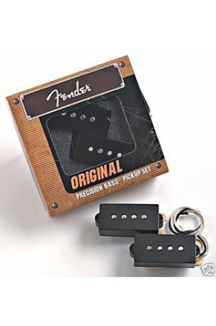Fender Pickup Precision Bass Set
