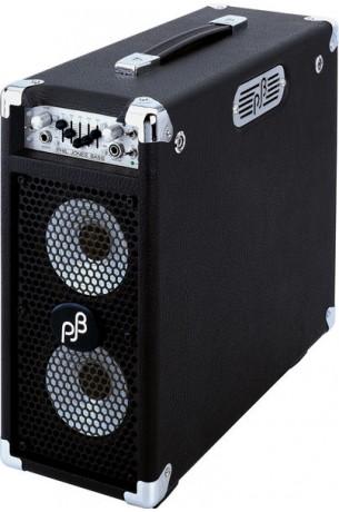 Phil Jones Briefcase Amp100W 2X5