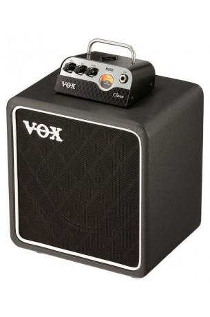 Vox MV50-CL Clean Set