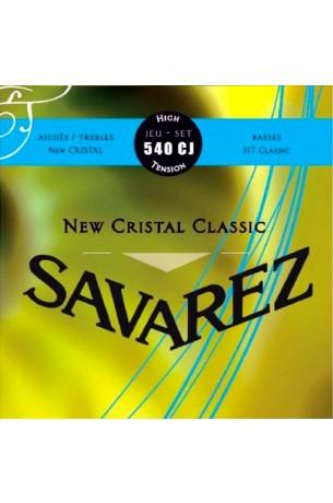 Savarez 540CJ New Cristal Classic