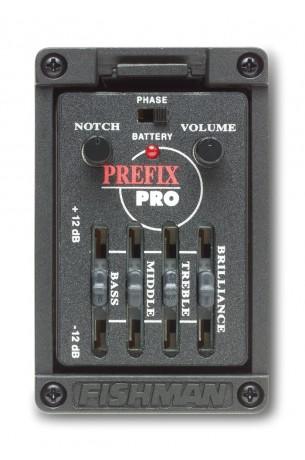 PRO-MAN-P01 Prefix Pro Preamp - narrow format