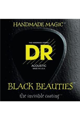 Dr BKA-12 Black Beauties