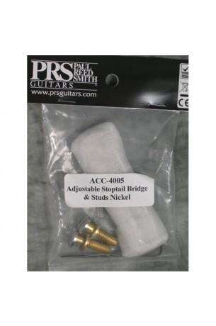 ACC-4005 Adjustable Stoptail & Studs, Nickel