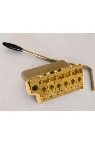 ACC-4008 Tremolo Bridge Gold
