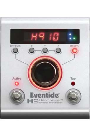 Eventide H9 Core Stompbox