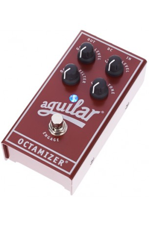 Aguilar Octamizer Bass Octaver