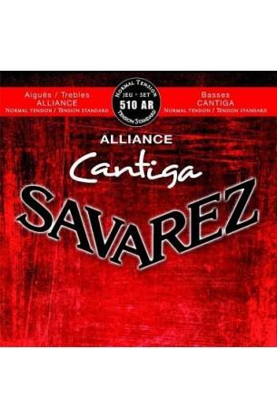 Savarez Cantiga Alliance 510AR