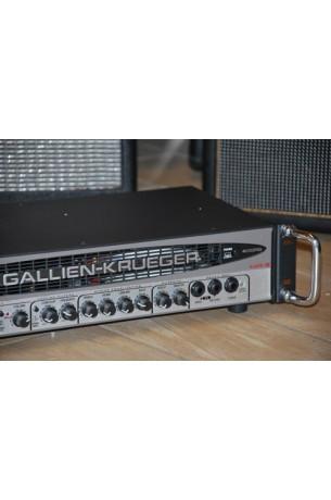 Gallien Krueger 400 RB-IV