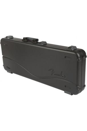 Fender Deluxe Molded Case Stratocaster-Telecaster