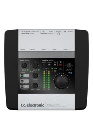 TC Electronic Desktop Konnect 6