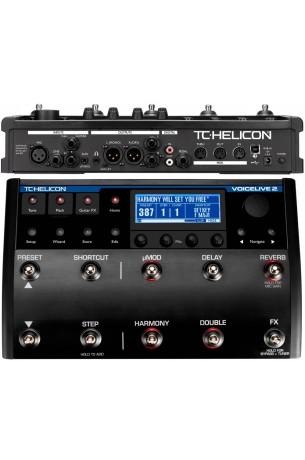 TC Helicon VoiceLive 2
