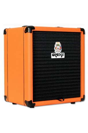 Orange Crush Bass 25BX