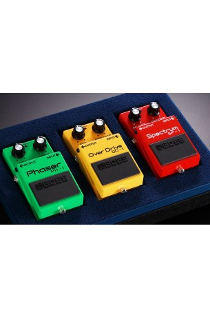 BOSS - BOX-40 Compact Pedal 40th Anniversary Box Set