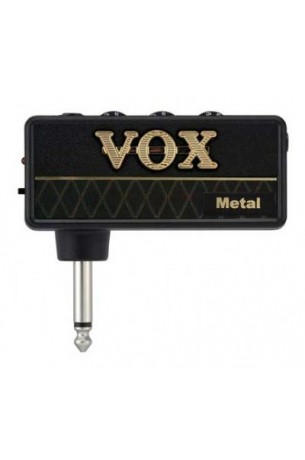 Vox Amplug MT
