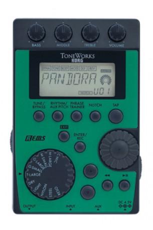 Korg Pandora PX4A