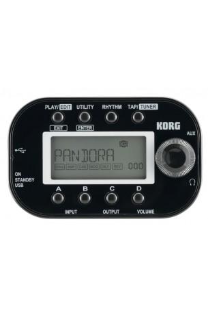 Korg Pandora Mini Black