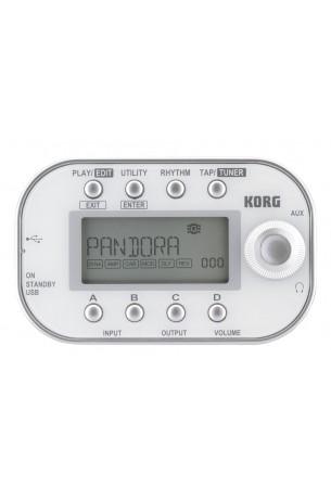 Korg Pandora Mini White