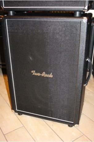 Two-Rock Custom Reverb V3 + 2x12 Cabinet
