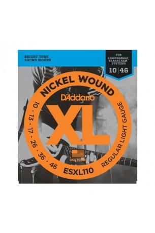 D'Addario ESXL110 0.10/0.46