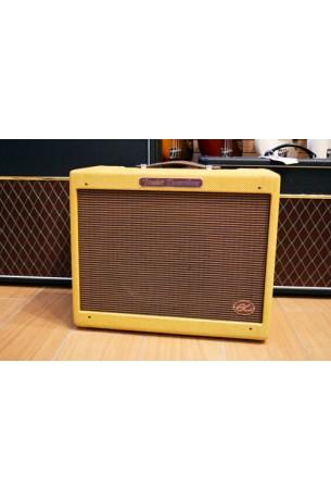 Fender Tremolux Eric Clapton Signature