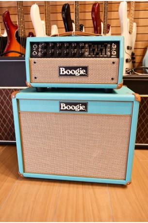 Mesa Boogie Mark V 25W Stack Teal Blue