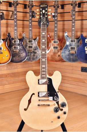 Epiphone Limited Edition ES-335 PRO Natural