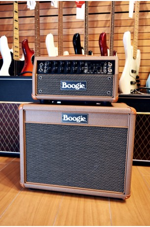 Mesa Boogie Mark V 25W Stack Cocoa Bronco