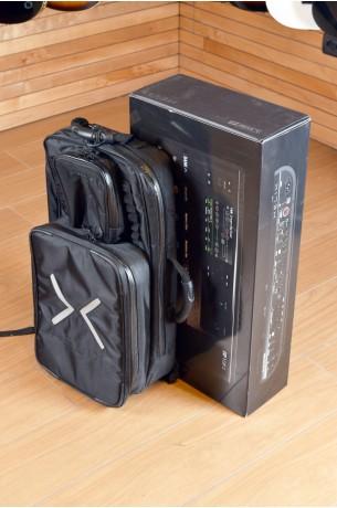 Line6 Helix + Backpack