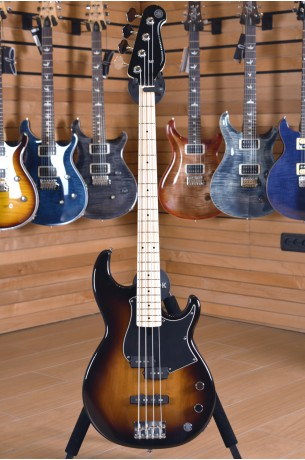 Yamaha BB434M Tobacco Brown Sunburst