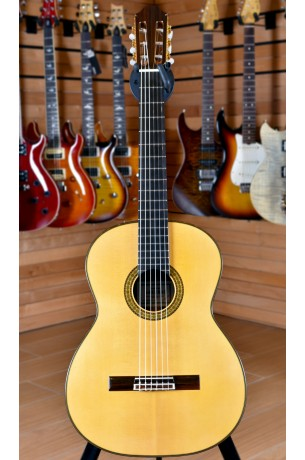 Kohno Guitars Sakurai Concert 20 R