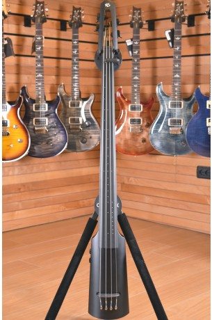 NS Design by Ned Steinberger NXT4a Omni Bass Black Satin