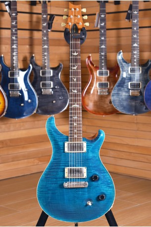 PRS Paul Reed Smith McCarty 10 Top Blue Matteo 2004