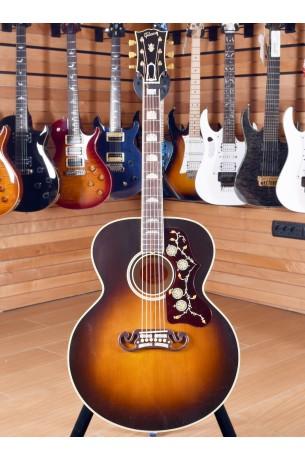 Gibson SJ-200 Vintage 2017 Vintage Sunburst