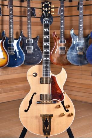 Gibson Custom L-4 Ces Mahogany Natural 2011
