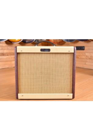Fender Blues Junior III Limited Edition Wine White